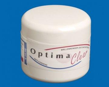 Optima Clear pot 50 ml
